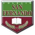 Logo SAN FERNANDO