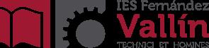 Logo FERNANDEZ VALLIN