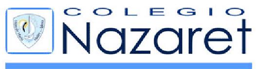Logo NAZARET
