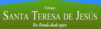 Logo SANTA TERESA DE JESUS