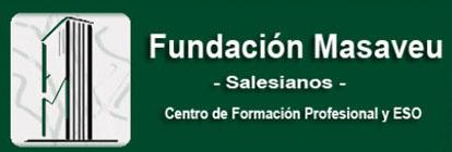Logo FUNDACION MASAVEU