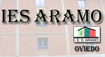 Logo ARAMO
