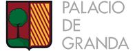 Logo LAUDE PALACIO DE GRANDA
