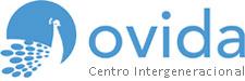 Logo OVIDA FORMACIÓN