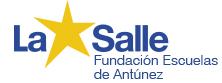 Logo LA SALLE ANTÚNEZ