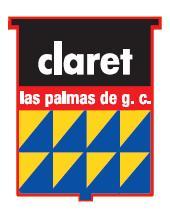 Logo SAN ANTONIO MARÍA CLARET