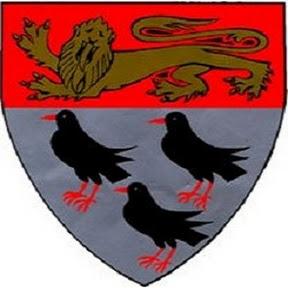 Logo CANTERBURY SCHOOL