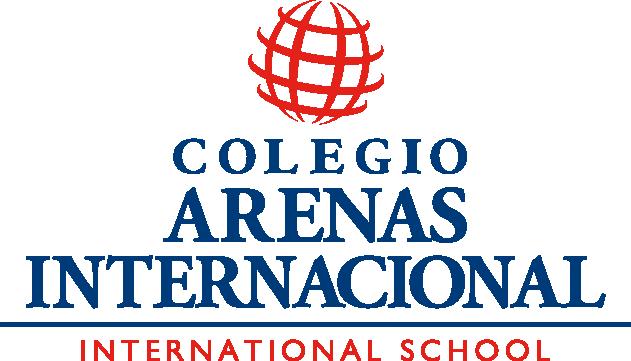Logo COLEGIO ARENAS INTERNACIONAL