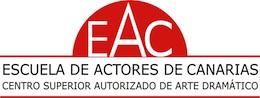 Logo ESCUELA DE ACTORES DE CANARIAS (SEDE GRAN CANARIA)