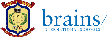 Logo Brains International School Telde