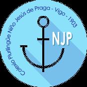 Logo NIÑO JESUS DE PRAGA