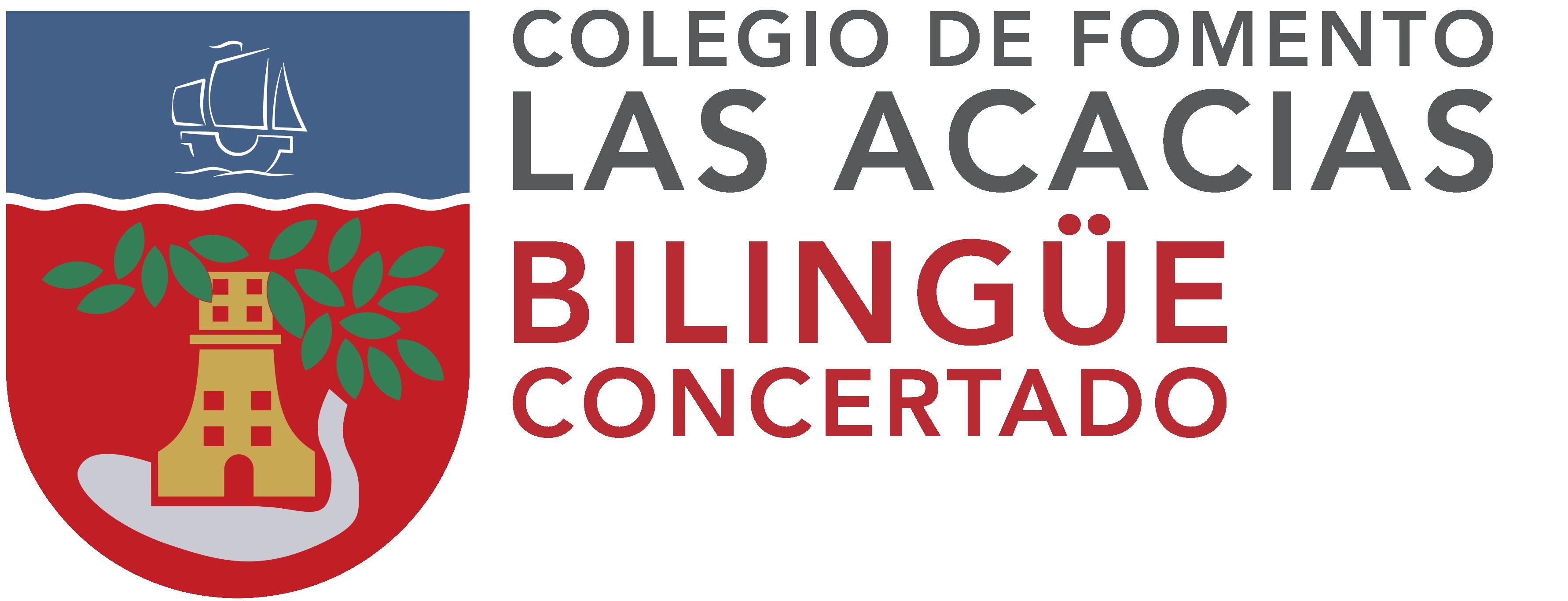 Logo LAS ACACIAS