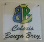 Logo BOUZA BREY