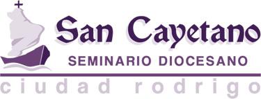 Logo SAN CAYETANO-SEMINARIO