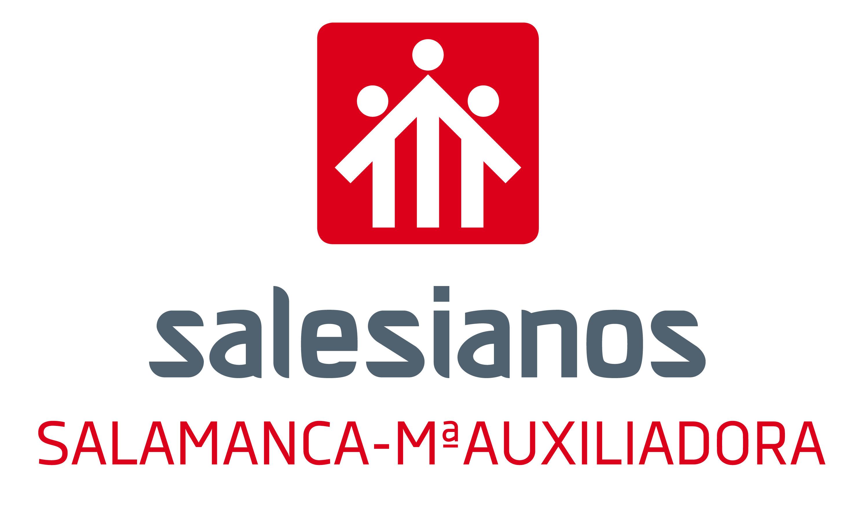 Logo MARIA AUXILIADORA