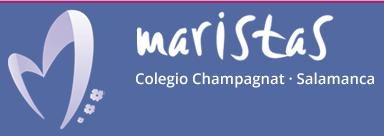 Logo MARISTA-CHAMPAGNAT