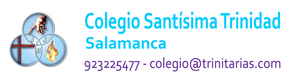 Logo SANTISIMA TRINIDAD