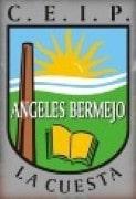 Logo ÁNGELES BERMEJO