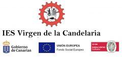 Logo VIRGEN DE CANDELARIA