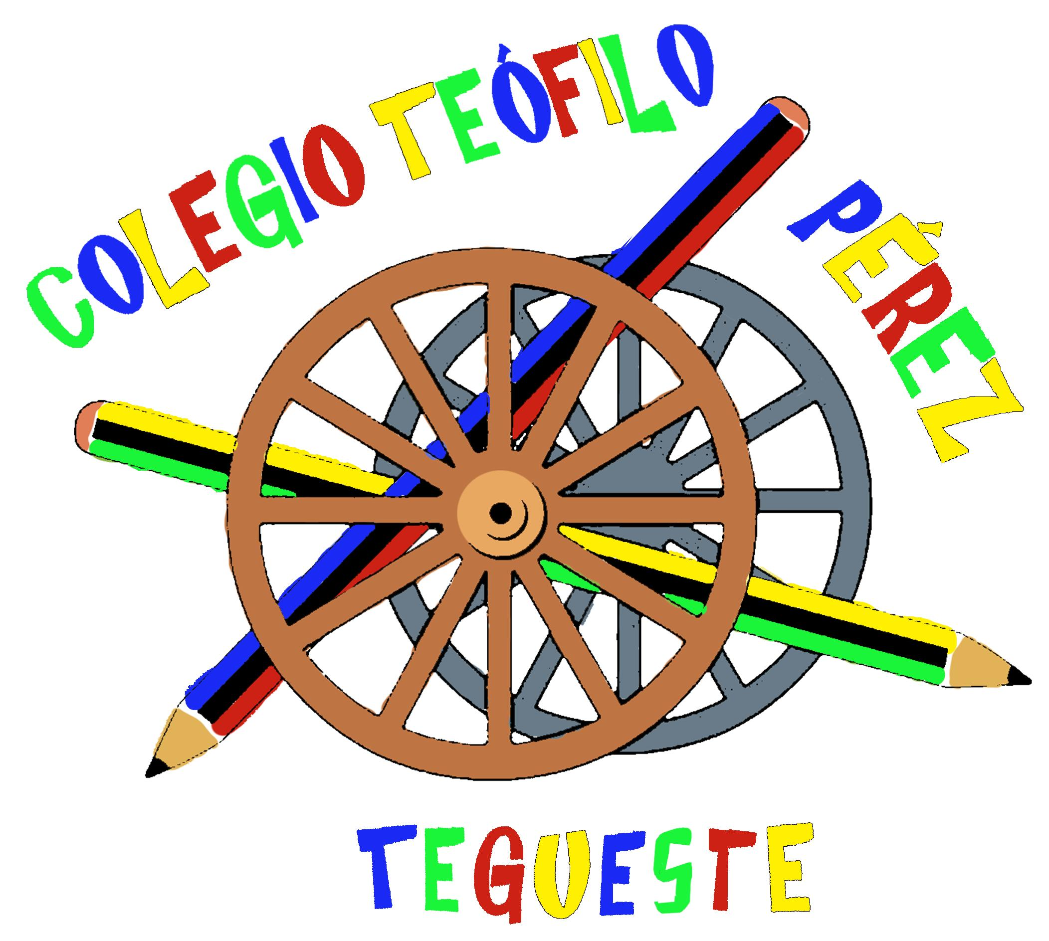 Logo TEÓFILO PÉREZ