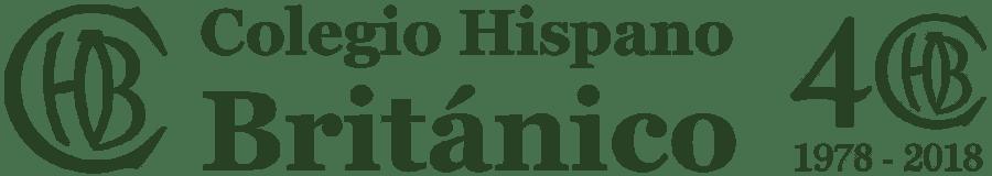 Logo HISPANO BRITÁNICO
