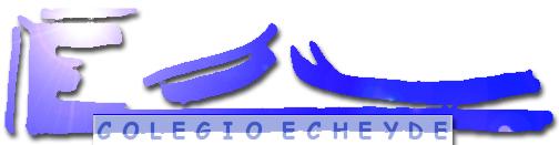 Logo ECHEYDE I