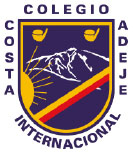 Logo COLEGIO INTERNACIONAL COSTA ADEJE