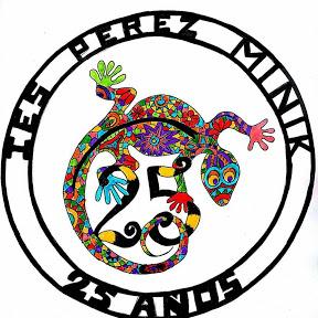 Logo DOMINGO PÉREZ MINIK