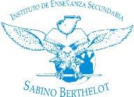 Logo SABINO BERTHELOT