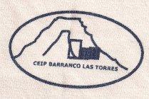 Logo BARRANCO DE LAS TORRES