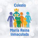 Logo MARIA REINA INMACULADA