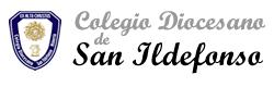Logo Colegio Diocesano de San Ildefonso