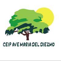 Logo Ave María del Diezmo