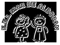 Logo Mar de Alborán