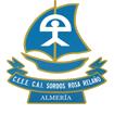 Logo C.Apoyo.I.Sordos Rosa Relaño