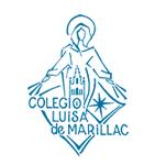 Logo Luisa de Marillac