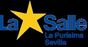 Logo La Salle-La Purísima