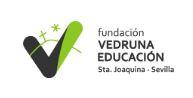 Logo Santa Joaquina de Vedruna