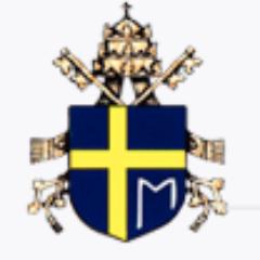 Logo Pontífice Pablo VI