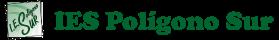 Logo Polígono Sur