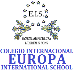 Logo Colegio Internacional Europa