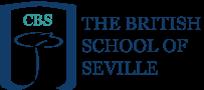 Logo CBS, The British School of Seville