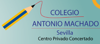 Logo Antonio Machado