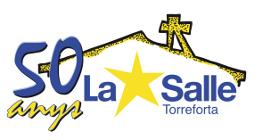 Logo La Salle Torreforta