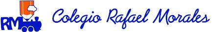 Logo RAFAEL MORALES