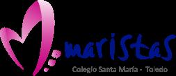 Logo MARISTAS SANTA MARÍA