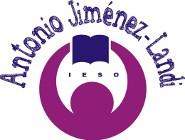 Logo I.E.S.O. ANTONIO JIMÉNEZ-LANDI