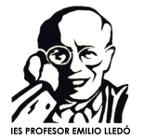Logo PROFESOR EMILIO LLEDÓ
