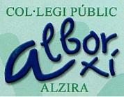 Logo ALBORXÍ