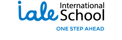 Logo IALE INTERNATIONAL SCHOOL